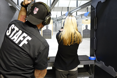 6 Tips To Improve Your Pistol Aim - 717 Armory - Harrisburg